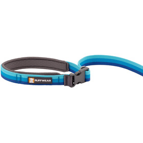 Ruffwear Roamer Leash, blue atoll